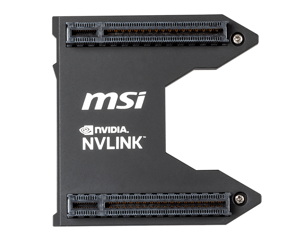 MSI NVLINK GPU BRIDGE