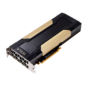NVIDIA Tesla V100 PCIe 32GB (NVTV100-32G)