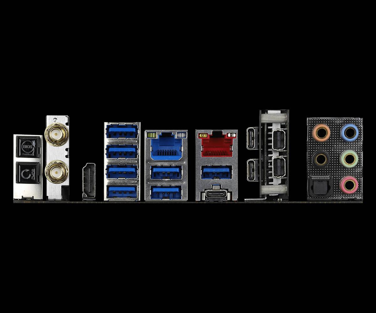 【完売御礼】 ASRock W480 Creator