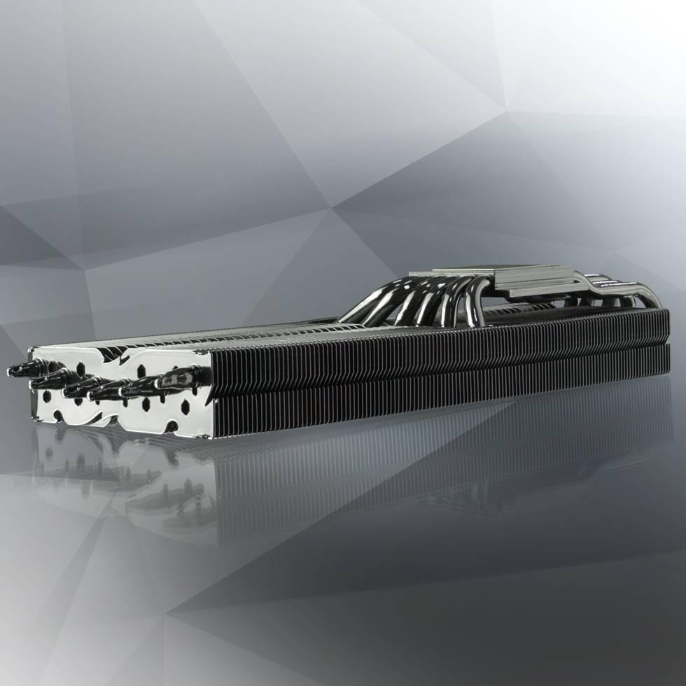 RAIJINTEK MORPHEUS 8057 (0R10B00176)