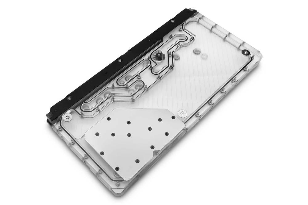 EK WaterBlocks EK-Quantum Reflection PC-O11D D5 PWM D-RGB - Plexi