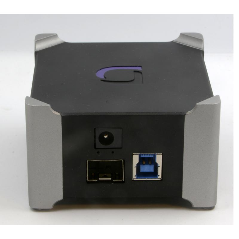 USB Network Adapter for SFP USB-SFP 本体のみ