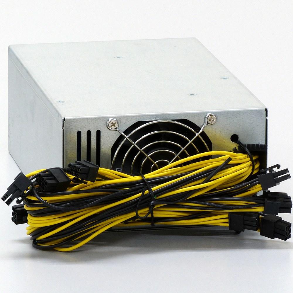 CJI 電源ユニット AT-1600