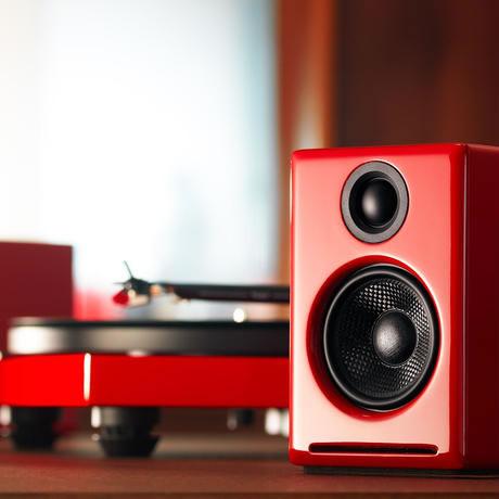 audioengine A2+ Wireless パワードスピーカー