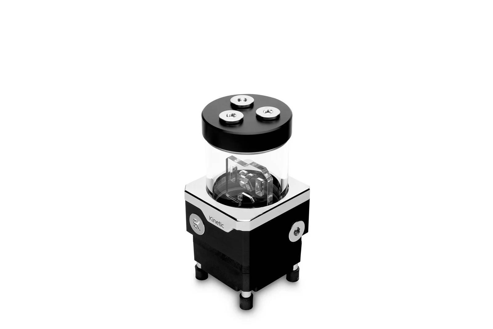 EK WaterBlocks EK-Quantum Kinetic TBE 120 VTX PWM D-RGB - Acetal