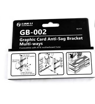 Lian Li GRAPHIC CARD ANTI-SAG BRACKET GB-002