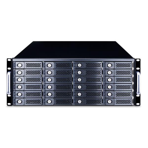 24Bay SAS Expander Enclosure NS-385S-8028 Netstor