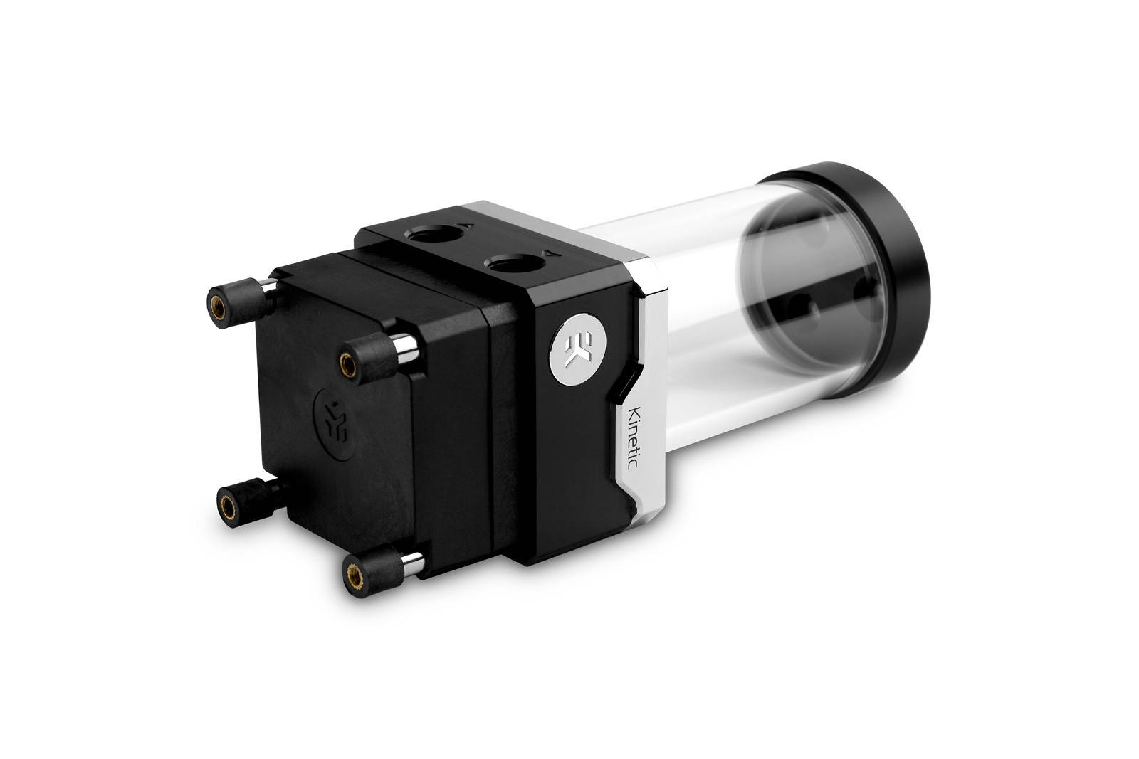EK WaterBlocks EK-Quantum Kinetic TBE 160 VTX PWM D-RGB - Acetal