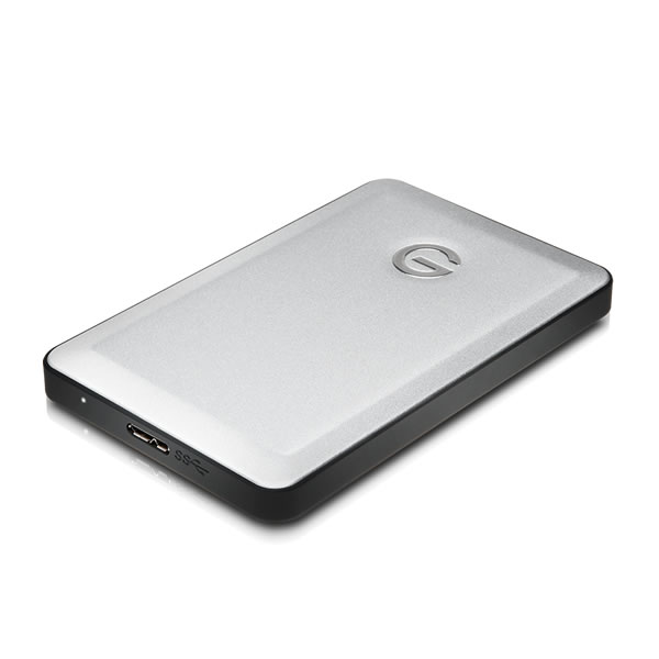 G-DRIVE Mobile USB3.0 1TB JP V2 0G02755 G-Technology