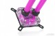 Alphacool Eiswasser Pastel Pink UV-active premixed coolant 1000ml