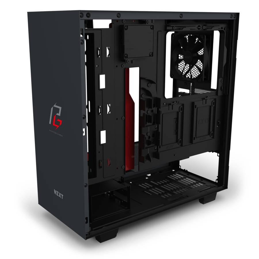 NZXT H510i Phantom Gaming Special Edition (CA-H510I-AR)