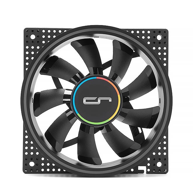 CRYORIG Crona S RGB 3Fan Pack
