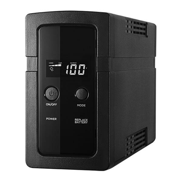 CyberPower Backup CPJ500 500VA/300W 正弦波 ラインインタラクティブ
