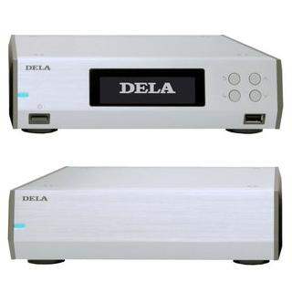メルコシンクレッツ DELA N10 ミュージックライブラリー