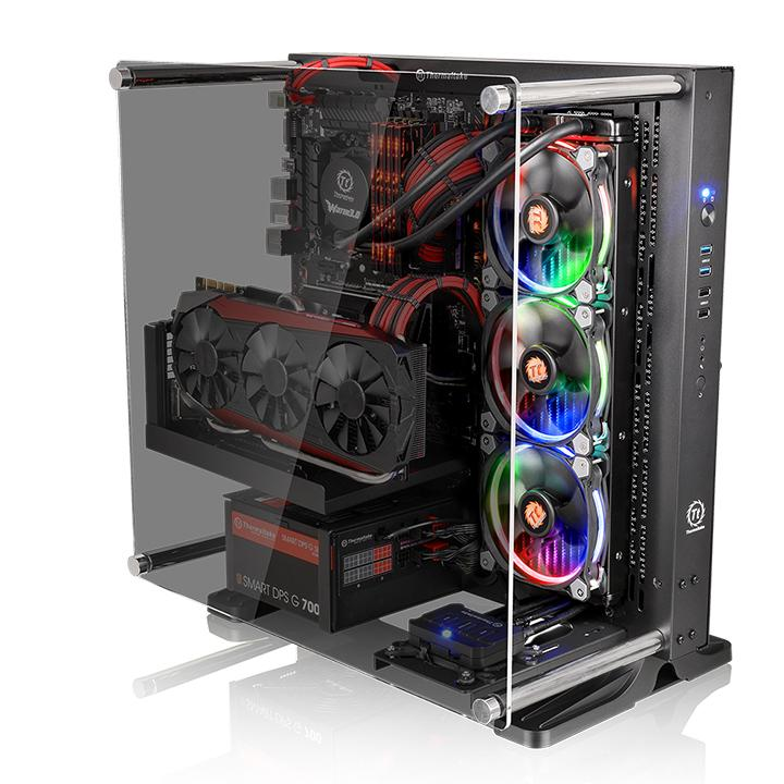 Thermaltake Core P3 TG (CA-1G4-00M1WN-06)