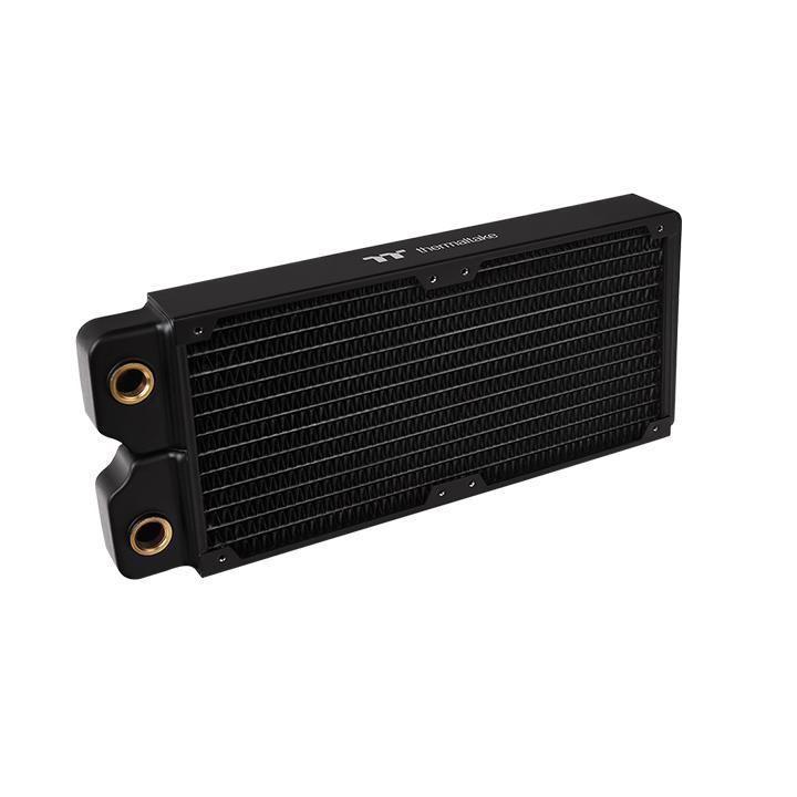 Thermaltake Pacific CLM240 DIY LCS Radiator Copper (CL-W236-CU00BL-A)