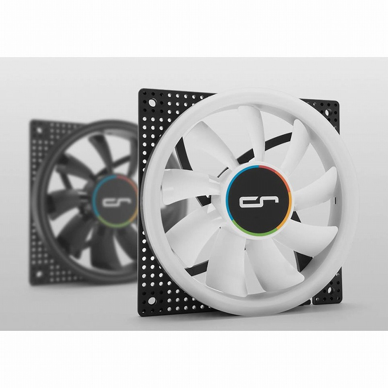 CRYORIG Crona X RGB 1Fan Pack