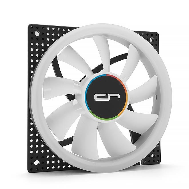 CRYORIG Crona X RGB 3Fan Pack