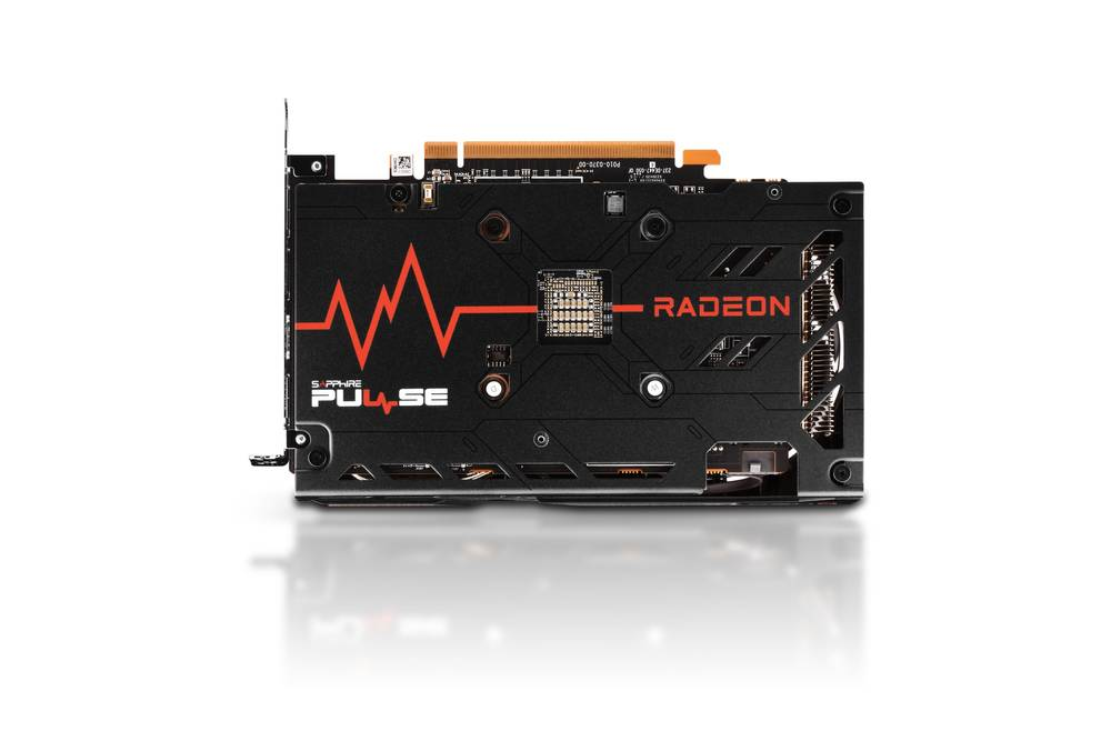 SAPPHIRE PULSE Radeon RX 6600 8GB GDDR6