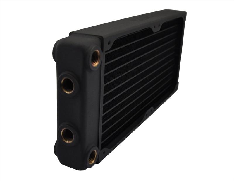 XSPC EX240 Multiport Radiator