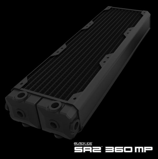 Hardware Labs Black Ice SR2 360 MP
