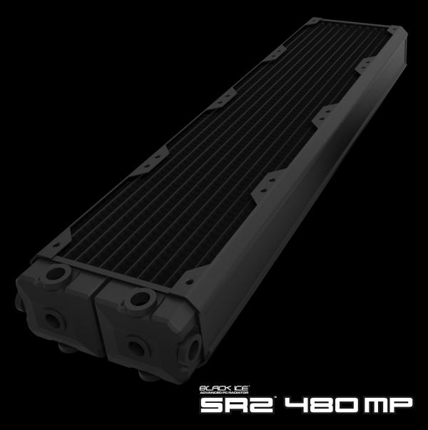 【お取寄商品:納期要確認】 Hardware Labs Black Ice SR2 480 MP