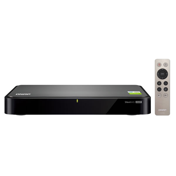 QNAP HS-251+ HDD/SSD 2台搭載可能 ファンレスNAS