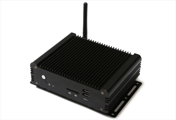 PC Partner EMB-N340N2-BJ-A01