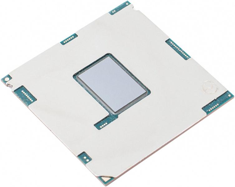 aquacomputer Spacer for Intel Kaby Lake and Skylake CPUs