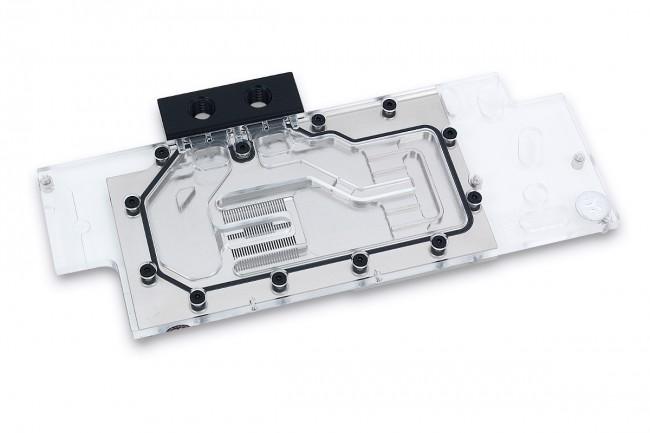 EK WaterBlocks EK-FC1080 GTX - Nickel
