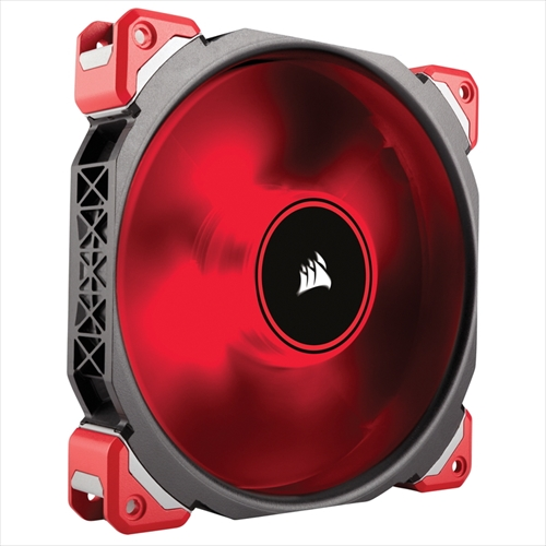CORSAIR ML140 PRO LED Red (CO-9050047-WW)