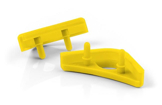 【ウインターセール】 Noctua NA-SAVP1 chromax.yellow