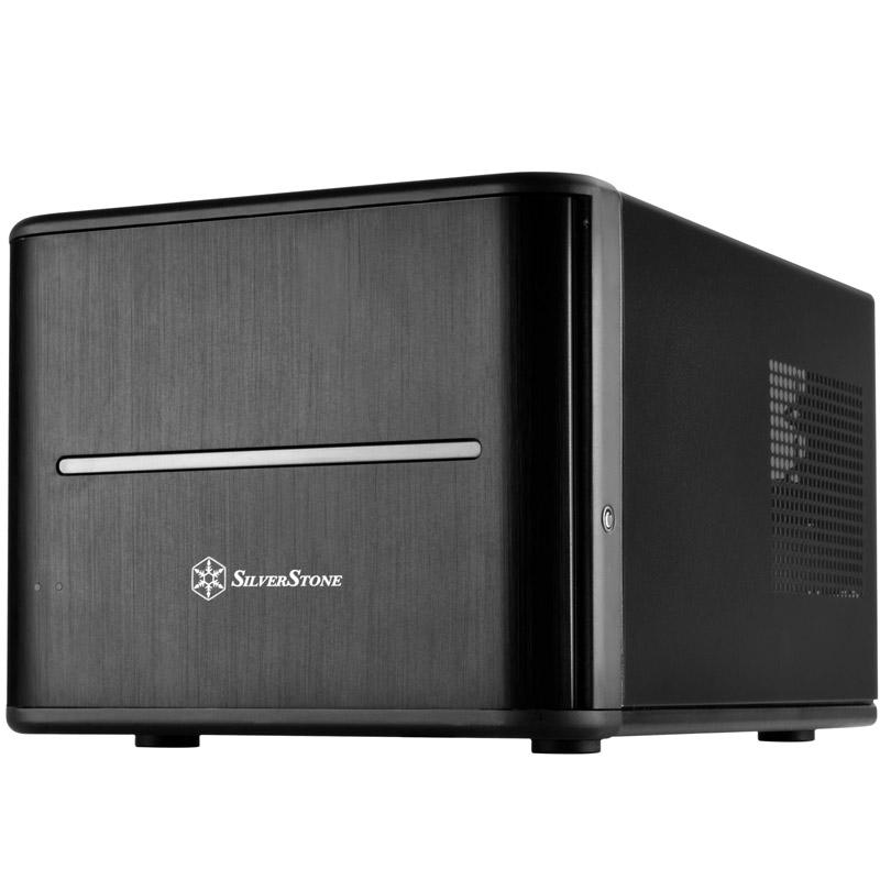 SilverStone CS280 (SST-CS280B)