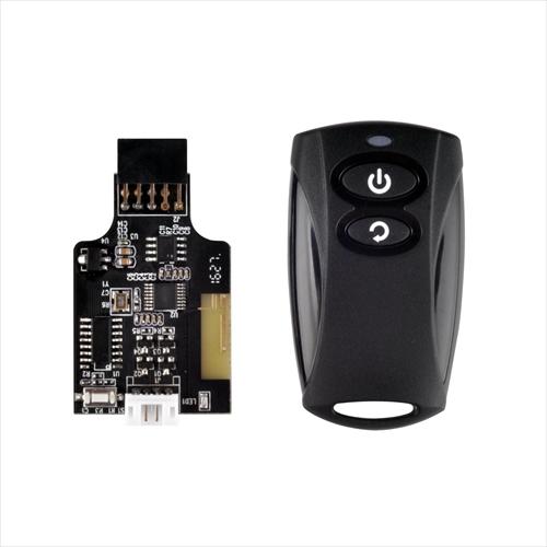 SilverStone ES02-USB ワイヤレス電源スイッチ (SST-ES02-USB)