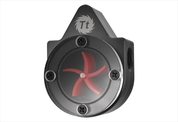 Thermaltake Pacific Flow Indicator 1 (CL-W106-PL00BL-A)