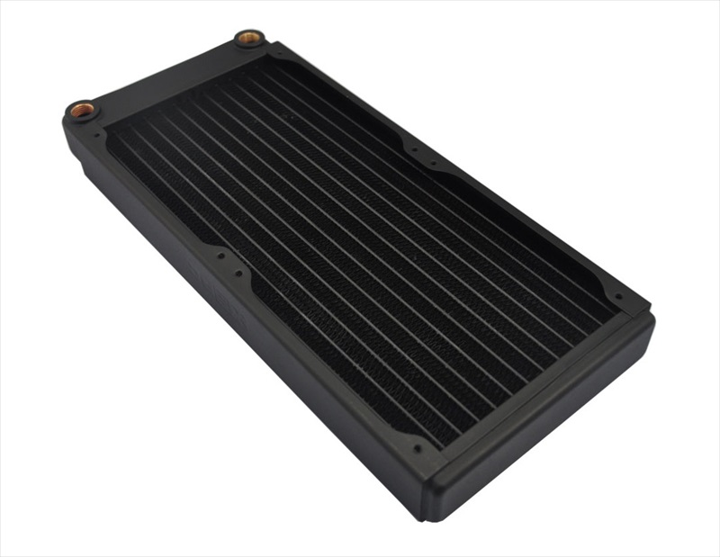XSPC EX280 Dual Fan Radiator