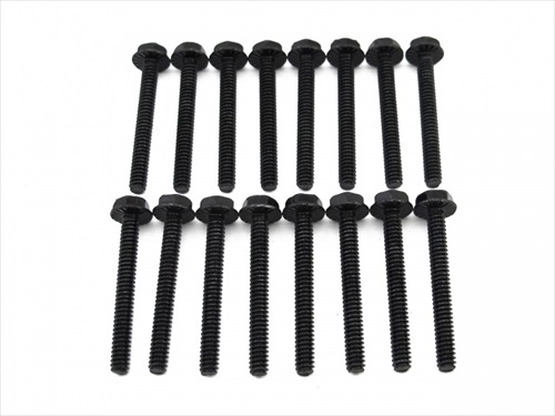 XSPC Radiator Fan Screw 6-32 30mm (16pcs/bag)