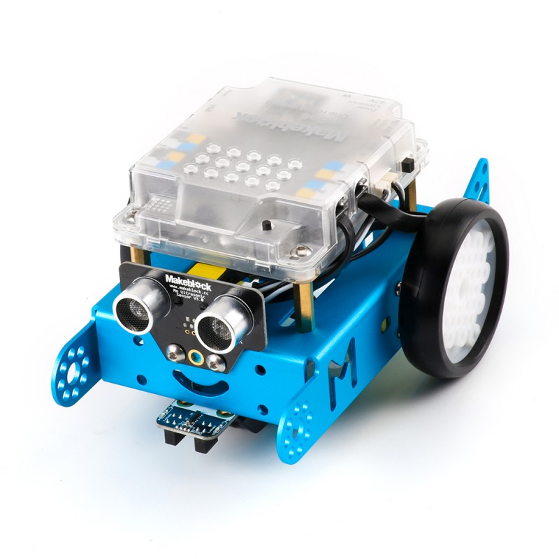 Makeblock mBot v1.1 - Blue (Bluetoothバージョン)