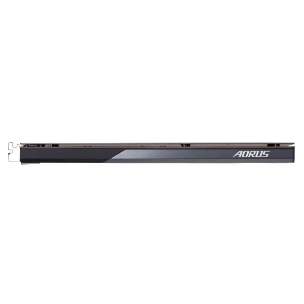 GIGABYTE GP-ASACNE6800TTTDA 8TB AORUS Gen4 AIC アダプタ・カード