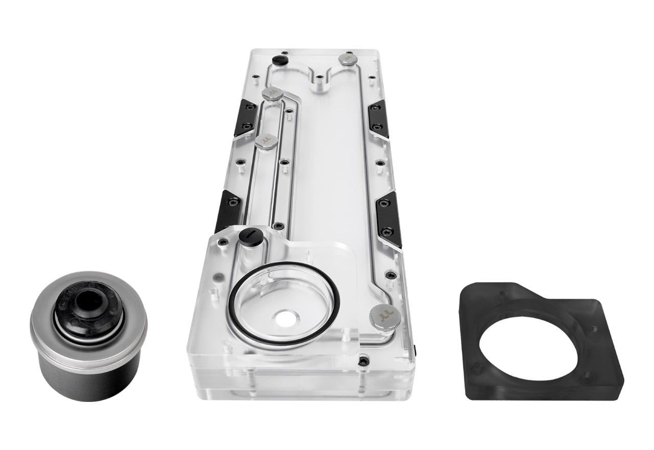 Thermaltake Pacific DP100-D5 Plus Pump+Reservoir (CL-W263-PL00SW-A)