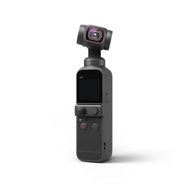 小型3軸ジンバルカメラ福箱