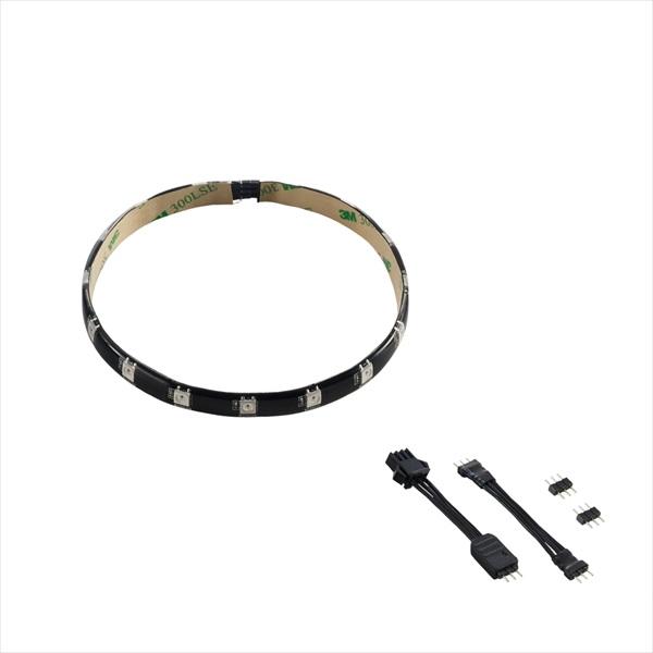 CableMod Addressable LED Strip 30cm - RGB (CM-LED-15-30ARGB-R)