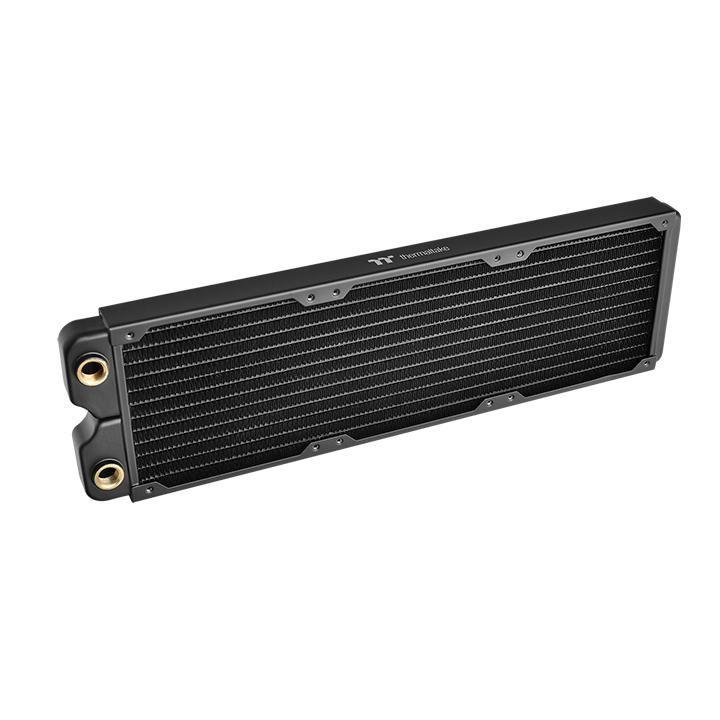 Thermaltake Pacific C360 DIY LCS Radiator Copper (CL-W228-CU00BL-A)
