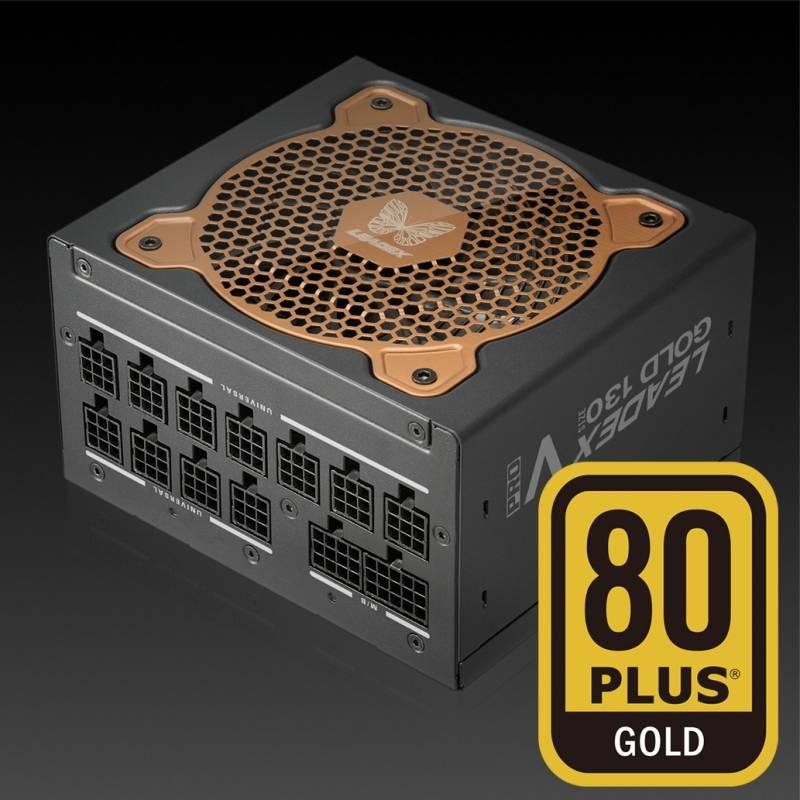 SuperFlower LEADEX V Gold PRO 1000W