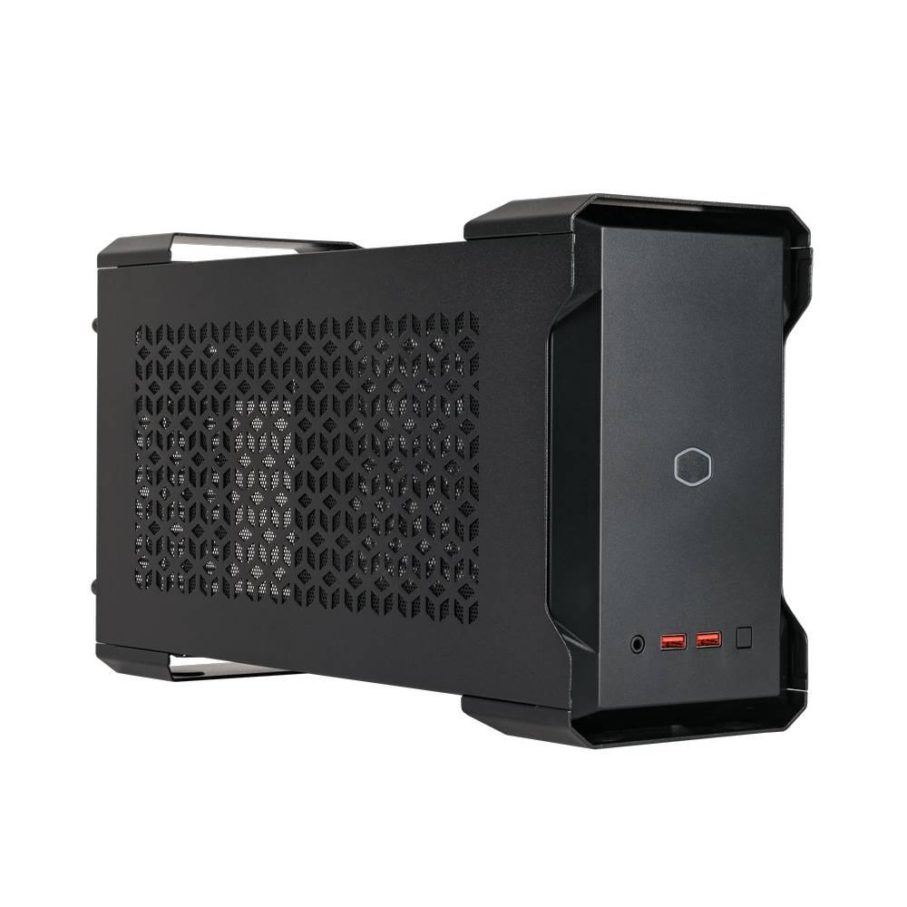 【ボーナスセール】 CoolerMaster MasterCase NC100 Black
