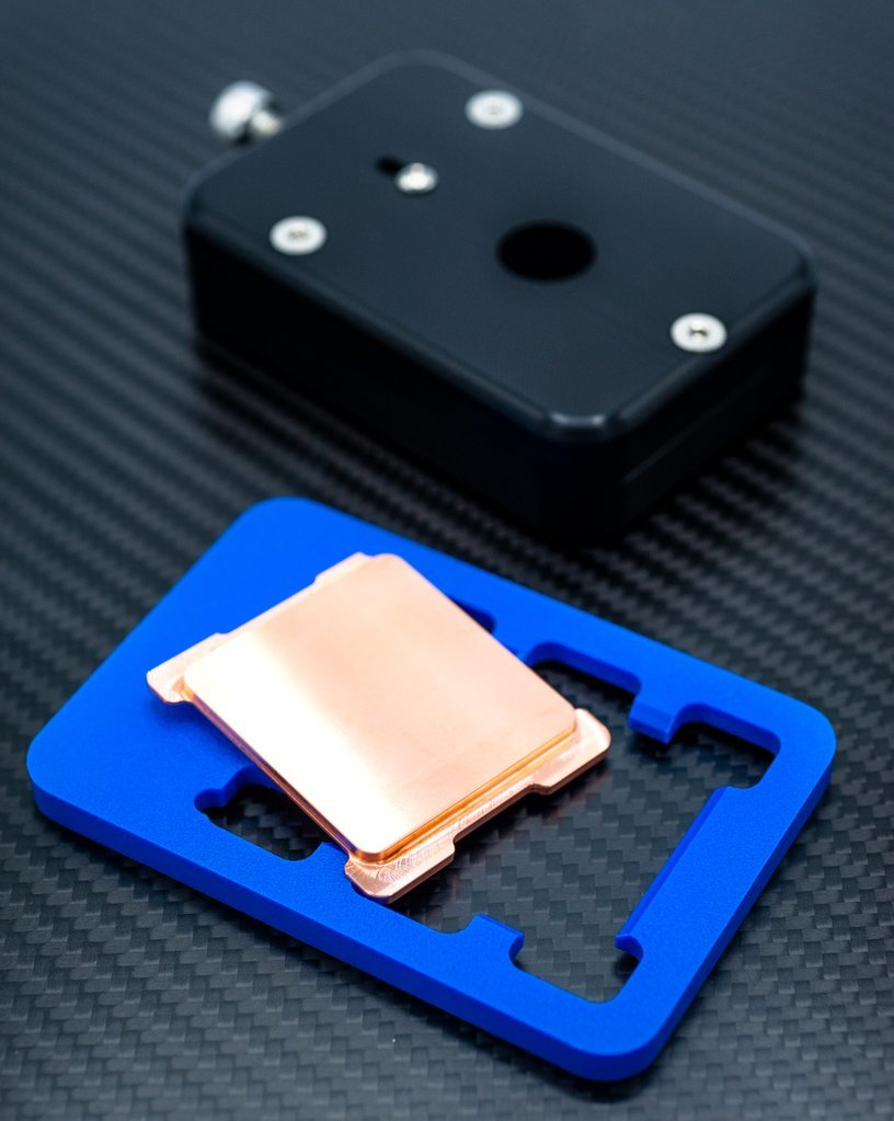 ROCKITCOOL Copper Upgrade Kit for LGA2066