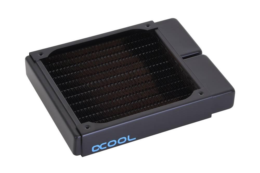 Alphacool NexXxoS ST25 Full Copper 120mm radiator
