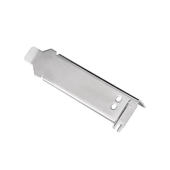 SilverStone ECM21 M.2 (NGFF) − PCI-E x4 アダプタカード (SST-ECM21)