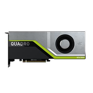 NVIDIA Quadro RTX 5000 (NVQRTX5000 NVBOX)