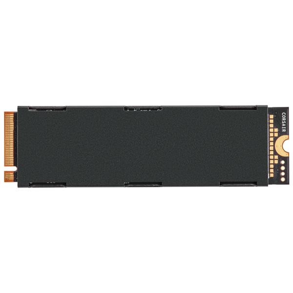 CORSAIR CSSD-F2000GBMP600 2TB Force MP600 NVMe PCIe Gen4 M.2 SSD
